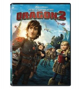 How to Train Your Dragon 2 Deal