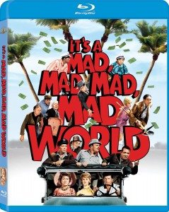 It's a Mad, Mad, Mad, Mad World [Blu-ray] Deal