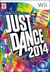 Just Dance 2014 - Nintendo Wii Deal