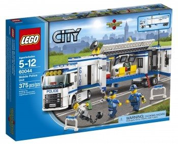 LEGO City Police 60044 Mobile Police Unit Deal