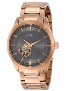 Lucien Piccard men's watches Deal