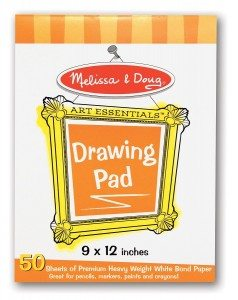 Melissa & Doug Drawing Pad Deal