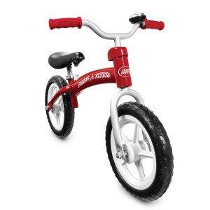Radio Flyer Glide & Go Balance Bike Red Deal