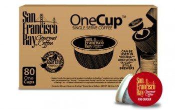San Francisco Bay Coffee Fog Chaser Deal