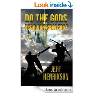 do the gods
