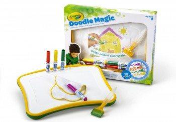 Crayola Doodle Magic Lap Desk Deal