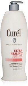 Curel Ultra Healing Lotion, 20 Ounce Deal