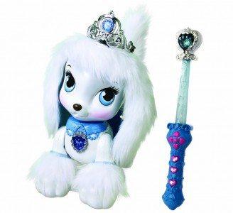 Disney Princess Palace Pets Magic Dance Pumpkin, Cinderella's Puppy Deal