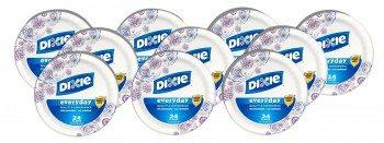 Dixie HD Paper Plates Deal