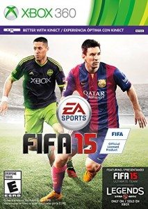 FIFA 15 Standard Edition Deal