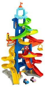 Fisher-Price Little People City Skyway Deal