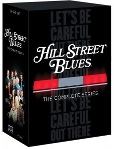 Hill Street Blues The Complete Series Deal