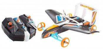 Hot Wheels Street Hawk Remote Control Flying Car Deal
