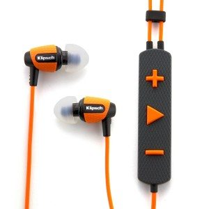 Klipsch Image S4i Rugged In-Ear Headphones Deal