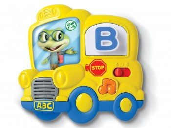LeapFrog Fridge Phonics Magnetic Letter Set Deal
