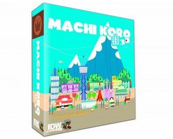 Machi Koro Board Game Deal