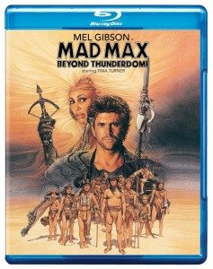 Mad Max Beyond Thunderdome [Blu-ray] Deal