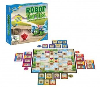 Robot Turtles Game Deal