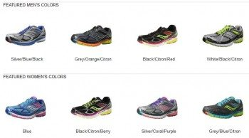 Saucony Guide 7 Running Shoe Deal