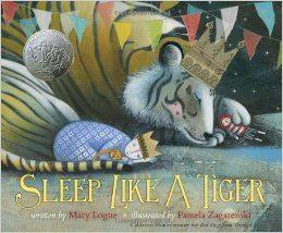 Sleep Like a Tiger Deal