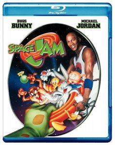 $Space Jam [Blu-ray] Deal