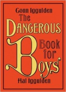 The Dangerous Book for Boys Deal