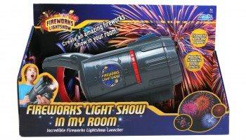 Uncle Milton Fireworks Light Show Deal