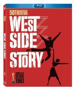 West Side Story (50th Anniversary Edition) [Blu-ray] Deal