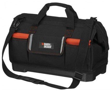 Black & Decker BDCMTSB Matrix Wide-Mouth Storage Bag Deal