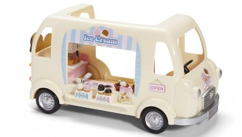 Calico Critters Ice Cream Truck Deal