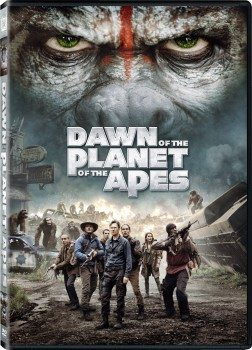 Dawn of the Planet of the Apes Deal