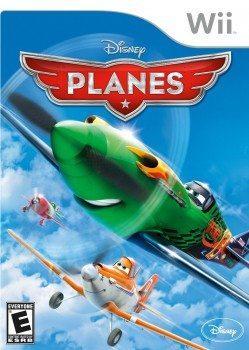 Disney's Planes - Nintendo Wii Deal