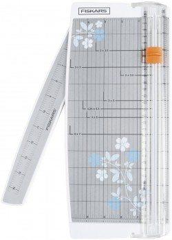 Fiskars 12 Inch Portable Scrapbooking Trimmer Deal