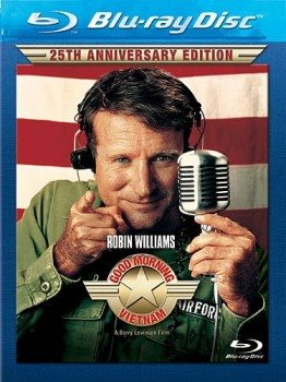 Good Morning, Vietnam (25th Anniversary Edition) [Blu-ray] Deal