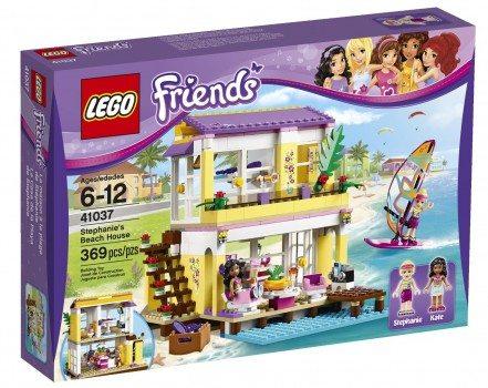 LEGO Friends 41037 Stephanie's Beach House Deal