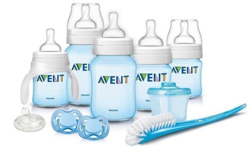 Philips AVENT Classic Newborn Gift Set Deal