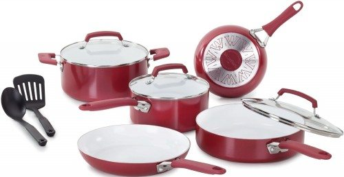 Select Cookware Sets Deal