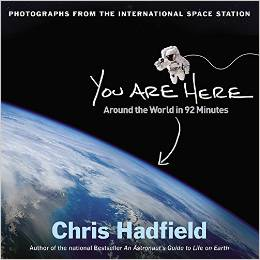 You Are Here Around the World in 92 Minutes Photographs from the International Space Station Deal