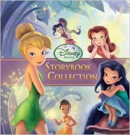 Disney Hardcover Storybooks