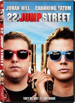 22 Jump Street Deal