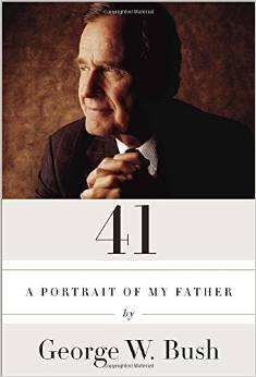41 A Portrait of My Father Deal