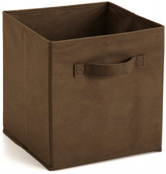 ClosetMaid 78600 Closet Fabric Drawer, Brown Deal