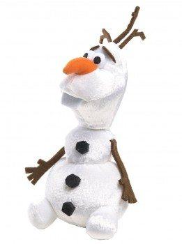 Disney Frozen Bean Olaf Plush Deal