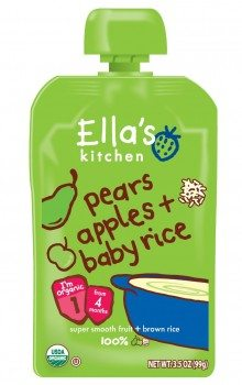 Ella's Kitchen Organic Deal