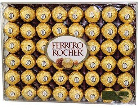 Ferrero Rocher, 48 Count Deal