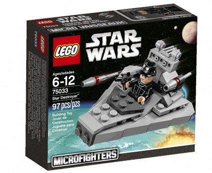 LEGO Star Wars 75033 Star Destroyer Deal