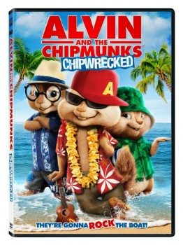 Alvin and the Chipmunks Chipwrecked Deal