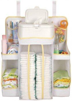 Dexbaby Nursery Organizer Deal