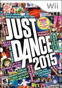 Just Dance 2015 - Wii Deal