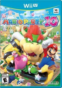 Mario Party 10 Deal